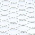 不锈钢装饰园林绳网 3
