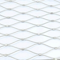 Decorative Garden Wire Fence Panels