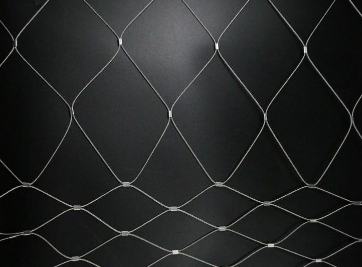 DecorRope C-stainless Steel Cable Mesh