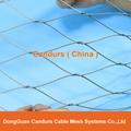 柔性不鏽鋼絲繩網(編織型) 3