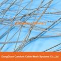 柔性不锈钢丝绳网(编织型) 4