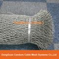 柔性不锈钢丝绳网(编织型) 6