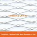 不鏽鋼絲繩隔離網 9