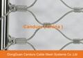 不锈钢丝绳幕墙网 17