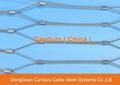 美标316柔性绳网