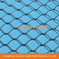優質不鏽鋼裝飾防護網 7