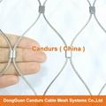 Flexible Stainless Steel Rope Diamond