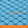 Architectural Ferruled Cable Diamond