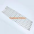 不锈钢绳楼梯防护网 3