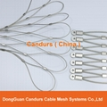 Ferruled Stainless Steel Cable Wire Rope