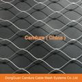 不鏽鋼絲繩漁網 2