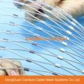 不鏽鋼實用裝飾防護網 19