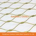 优质不锈钢装饰防护网 15