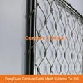優質不鏽鋼裝飾防護網 17