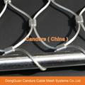 優質不鏽鋼裝飾防護網 18
