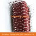 优质不锈钢装饰防护网 19