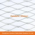 桥梁围栏绳网 15