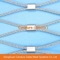 外墙装饰绳网 8