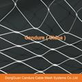 外墙装饰绳网 10