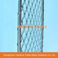 外墙装饰绳网 14