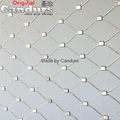 Flexible Stainless Steel Cable Mesh 3