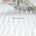 不锈钢绳网-不锈钢扣网 4