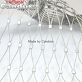 Flexible Inox Cable Net