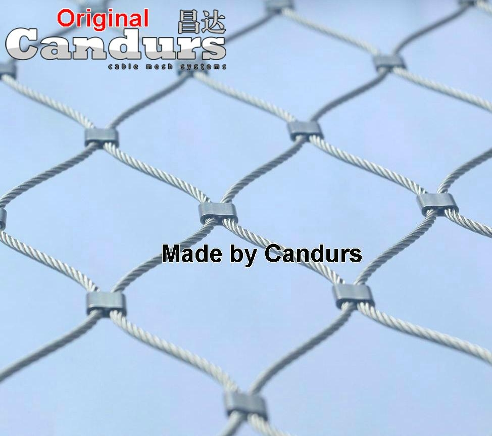 Flexible Architectural Cable Mesh