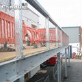 Stainless Steel Mesh Balustrade Infill