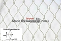 1 mm 20mm x 35mm 不锈钢动物园防鸟网 3