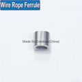 Cable Ferrule