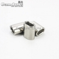 4.0 mm Stainless Steel Wire Rope Ferrule