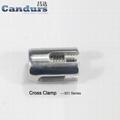 3.0 mm Rope Cross Clamp