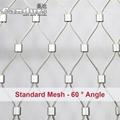 柔性不鏽鋼絲繩網 1