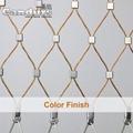 柔性不鏽鋼絲繩網 5