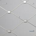 不鏽鋼絲繩卡扣網 1