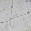 藝朮不鏽鋼絲繩軟網