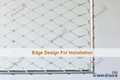 Flexible Wire Rope Mesh