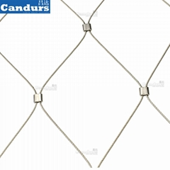 Cable Wire Mesh