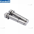 M8 M12 316 Stainless Steel Expansion Anchor Bolt