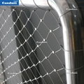 Wire Rope Mesh Net