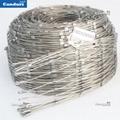 不锈钢丝绳卡扣网 5