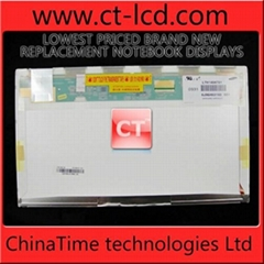 "17.3""China Laptop LED Screen LP173WD1 TLA1"