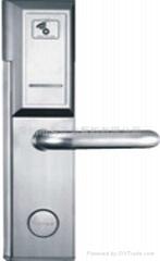 酒店專用型智能門鎖