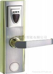 IBL-808JY電子智能門鎖
