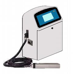 電線噴碼機 白墨噴碼機 抗遷移墨水噴碼機