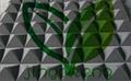 金字塔吸音棉 3