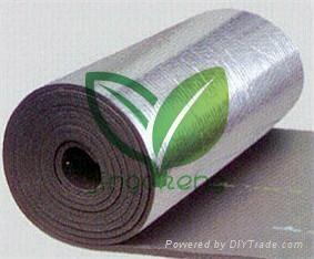 橡胶吸音棉 3