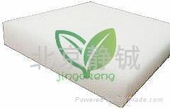 聚酯纤维吸音棉 1