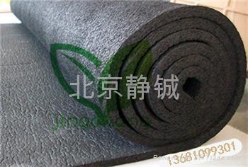 机械设备吸音棉 1